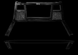 Tough Country Custom Heavy Duty Headache Rack, Chevy/GMC (2020-21) 2500 & 3500 Silverado