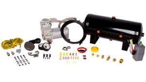 Air Compressors - Complete Air Compressor Kits - Horn Air - Horn Air 232 Air System