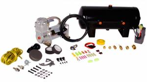 Air Compressors - Complete Air Compressor Kits - Horn Air - Horn Air 240 Air System
