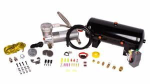 Air Compressors - Complete Air Compressor Kits - Horn Air - Horn Air 248 Air System