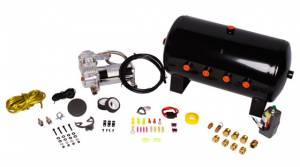 Air Compressors - Complete Air Compressor Kits - Horn Air - Horn Air 540 Air System