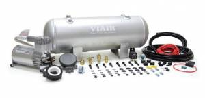 Air Compressors - Complete Air Compressor Kits - Viair - Viair 10002 Quarter Duty Onboard Air System