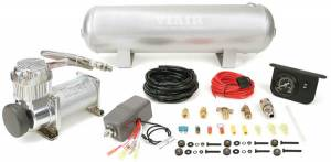 Air Compressors - Complete Air Compressor Kits - Viair - Viair 10003 Medium Duty Onboard Air System