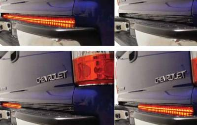 Lighting - Brake Lights