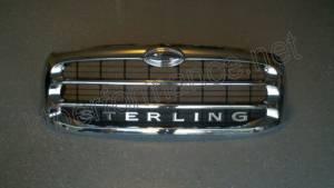sterling grille dodge 2003 09 ram autos weblog. Black Bedroom Furniture Sets. Home Design Ideas