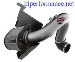 Air Intake & Cleaning Kits - Air Intakes - AEM - AEM Brute Force HD Intake, Dodge Cummins (2003-07) 5.9L painted