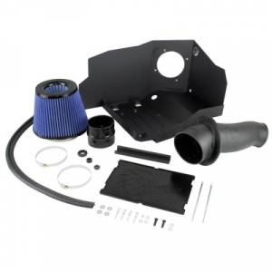 aFe - aFe Air Intake, Ford (1999-03) 7.3L Power Stroke, Stage 2 Pro-5 R - Image 2