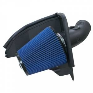 aFe - aFe Air Intake, Ford (2003-07) 6.0L Power Stroke, Stage 2 Cx Pro-Dry S