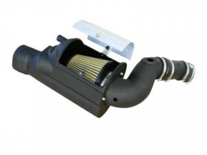 aFe - aFe Air Intake, Ford (2003-07) 6.0L Power Stroke, Stage 2 Si Pro-Guard 7