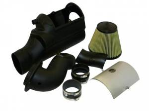 aFe - aFe Air Intake, Ford (2003-07) 6.0L Power Stroke, Stage 2 Si Pro-Guard 7 - Image 2