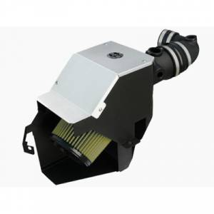 aFe - aFe Air Intake, Ford (2008-10) 6.4L Power Stroke, Stage 2 Pro-Guard 7