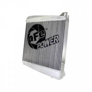 Intercoolers/Tubing - Intercoolers - aFe - aFe Blade Runner Intercooler, Ford (2008-10) 6.4L Power Stroke
