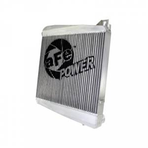 aFe - aFe Blade Runner Intercooler, Ford (2008-10) 6.4L Power Stroke