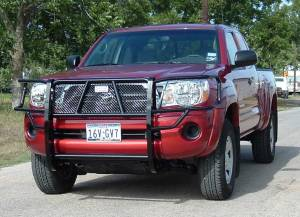 Brush Guards & Bumpers - Grille Guards - Ranch Hand - Ranch Hand Legend Grille Guard, Toyota(05-15) Tacoma