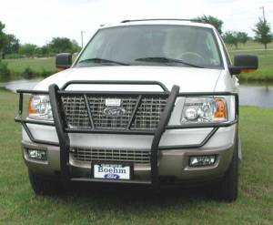Brush Guards & Bumpers - Grille Guards - Ranch Hand - Ranch Hand Legend Grille Guard, Ford (2003-06) Expedition (4x2 & 4x4)
