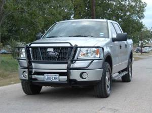 Brush Guards & Bumpers - Grille Guards - Ranch Hand - Ranch Hand Legend Grille Guard, Ford (2004-08) F-150 (4x2 & 4x4)