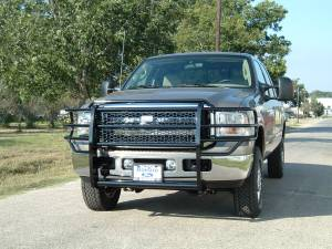 Ranch Hand - Ranch Hand Legend Grille Guard, Ford SD (2005-07) F250/F350/F450/F550/ (05) Excursion