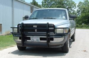 Brush Guards & Bumpers - Grille Guards - Ranch Hand - Ranch Hand Legend Grille Guard, Dodge(1994-01) 1500, (94-02) 2500 & 3500