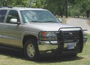 Brush Guards & Bumpers - Grille Guards - Ranch Hand - Ranch Hand Legend Grille Guard, GMC (1999-02) 1500 & (00-06) 1500 Yukon/Yukon XL