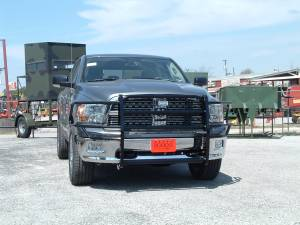 Brush Guards & Bumpers - Grille Guards - Ranch Hand - Ranch Hand Legend Grille Guard, Dodge (2009-14) 1500 (Excluding Sport Series)