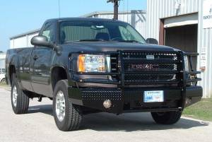 Ranch Hand - Ranch Hand Summit Bumper, GMC (2007.5-10) 2500 & 3500 Sierra