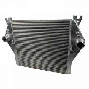 aFe - aFe Blade Runner Intercooler, Dodge (2003-07) 5.9L Cummins - Image 1