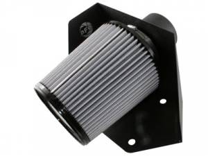 aFe - aFe Air Intake, Dodge (1994-02) 5.9L Cummins, Stage 1 Pro Dry S
