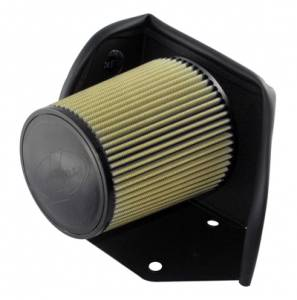 Air Intake & Cleaning Kits - Air Intakes - aFe - aFe Air Intake, Dodge (1994-02) 5.9L Cummins, Stage 1 Pro Guard 7