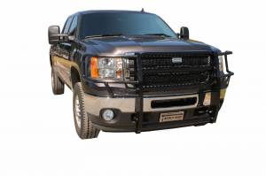 Brush Guards & Bumpers - Grille Guards - Ranch Hand - Ranch Hand Legend Grille Guard, GMC (2011-14) 2500HD & 3500HD