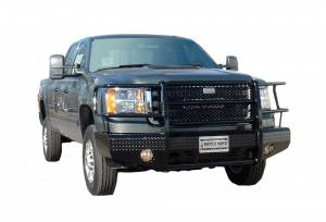 Ranch Hand - Ranch Hand Summit Bumper, GMC (2011-14) 2500 & 3500 Sierra