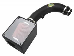 S&B - S&B Air Intake Kit, Ford (2004-05)  F-150, 4.6L