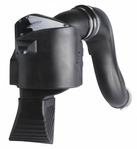 S&B - S&B Air Intake Kit, Dodge (2007.5-09) 6.7L Cummins, Dry Disposable Filter