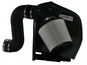 aFe - aFe Air Intake, Dodge (2003-07) 5.9L  Cummins, Stage 2 Pro Dry S