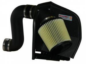 aFe - aFe Air Intake, Dodge (2003-07) 5.9L  Cummins, Stage 2 Pro Guard 7