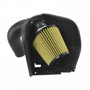 aFe - aFe Air Intake, Dodge (2007.5-11) 6.7L  Cummins, Stage 2 Pro Guard 7