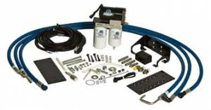 Pure Flow - AirDog - AirDog II, Dodge (1998.5-04) 5.9L Cummins, DF-100, with in-tank fuel pump, Quick Disconnect Fittings - Image 2