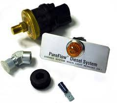 Fuel Pump Systems - Fuel Pumps With Filters - Pure Flow - AirDog - AirDog Indicator Light Kit