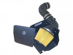 aFe - aFe Air Intake, Chevy/GMC (2006-07) 6.6L LLY/LBZ Duramax, Stage 2 Pro Guard 7