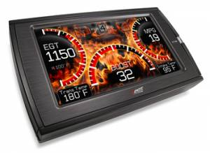 Gauges - Digital Screen Gauges - Edge Products - Edge Upgrade Kit for Attitude Legacy to Attitude CTS Monitor