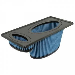 Air Filters - OE Style Air Filter - aFe - aFe Air Filter, Ford (2011-16) 6.7L Power Stroke, Direct Fit OE Replacement Pro 5 R