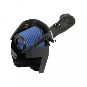 aFe - aFe Air Intake, Ford (2011-13) 6.7L Power Stroke, Stage 2 Pro 5 R