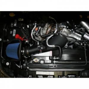 aFe - aFe Air Intake, Ford (2011-13) 6.7L Power Stroke, Stage 2 Pro 5 R - Image 3