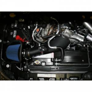 aFe - aFe Air Intake, Ford (2011-13) 6.7L Power Stroke, Stage 2 Pro Guard 7 - Image 3