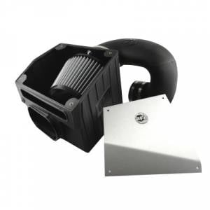 Air Intake & Cleaning Kits - Air Intakes - aFe - aFe Air Intake, Dodge (1994-02) 5.9L Cummins Stage 2 SI Pro-Dry S