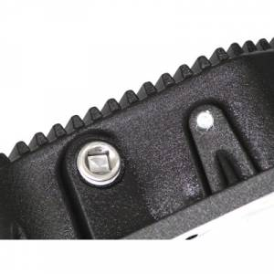 aFe - aFe Rear Differential Cover, Dodge/GM AA-14-11.5, Black Fins - Image 5