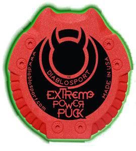 Electronic Performance - Diablo Sport - Diablo Sport Extreme PowerPuck, Chevy/GMC (2006-07) 6.6L Duramax LLY & LBZ