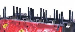 ARP - ARP Main Stud Kit, Chevy/GMC (2006-10) 6.6L Duramax LBZ & LLM