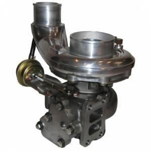 Diesel Power Source - Diesel Power Source Turbo, Dodge (1994-98) 5.9L 12v Cummins, 62/65/12 D-TECH 62