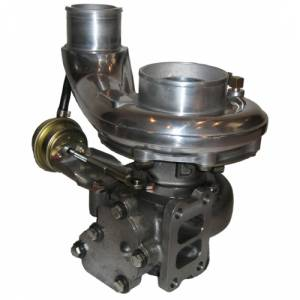 Diesel Power Source - Diesel Power Source Turbo, Dodge (2003-07) 5.9L Cummins, 62/65/12 D-TECH 62