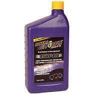 Additives & Fluids - Motor Oil
